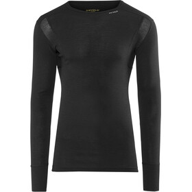 Devold Hiking Shirt Herre black